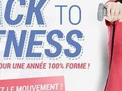 Back fitness, avec Domyos