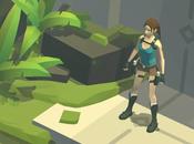 Lara Croft iPhone, réductions -60% pour durée limitée