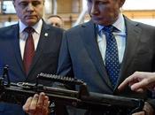 FRAPPES RUSSES. Syrie: comment Moscou vient nouveau piéger Etats-Unis