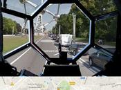 Google Street View mode Star Wars