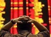Bourse: dépression s'abat nouveau avec force marchés mondiaux