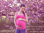 Jeu-concours Gagnez séance photo future maman, avec bébé famille