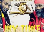Furious Capleton-My Time-Junkyard Music Productions/Y.G.F Records--2016.
