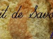 Biscuit Savoie