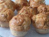Muffins savoyards