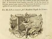 grand traité dynamique d'Alembert