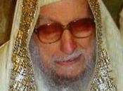 juifs algériens pleurent leur Rabin Nissim Amsellem