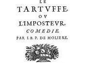 pièce Tartuffe Molière