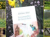 jonquilles green park jerome attal
