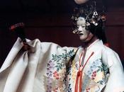 être masque apparait ».du rite theâtre.(4) fantôme