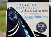 mars 2016] Festival Gastronomie Vins Canariens