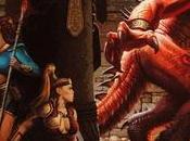 Nouvelle Diablo première depuis 2011
