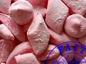 Marshmallows Thermomix