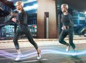 Altra dévoilera chaussure connectée Salon Running