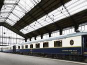 L'Orient Express ouvrir restaurant éphémère