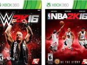 [CONCOURS ans] Gagne 2K16 (Xbox 360)