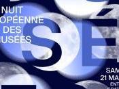 Evènement 12ème édition Nuit européenne musées