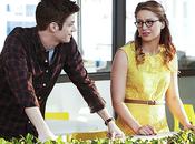 Audiences Lundi 28/03 Supergirl hausse pour crossover avec Flash