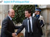 niveau politique selon @Cabana_Anna revue corrigée #JDD