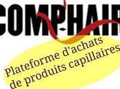 Comp'Hair Plateforme d'achat produits capillaire