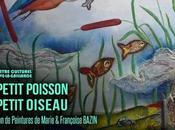 EXPOSITION BAZIN, Centre culturel Brive