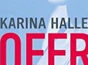 agendas L'offre Karina Halle sortira juin chez Hugo Romance