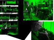 Armeville découverte sonore passé industriel Saint-Etienne