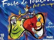 [Evénement] foire Toulouse avril 2016 (concours inside)