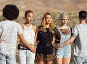 H&M loves Coachella
