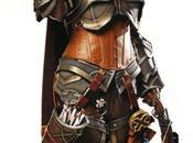 Cosplay Demon Hunter Diablo
