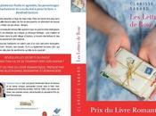 Lettres Rose Clarisse Sabard vente