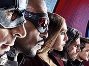 MOVIE Captain America extrait exclusif dévoilé