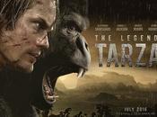 Cinéma Tarzan, infos