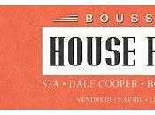 Boussole House Party Vendredi avril Bikini (Toulouse France)
