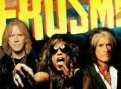 Aerosmith lance tournée d'adieux