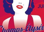 CHAMPS-ELYSEES FILM FESTIVAL juin