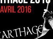 Retour concert Benjamin Siksou Carthage