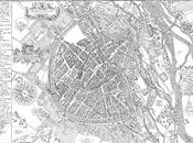 Monachium 1613: plus ancienne carte Munich Tobias Volckmer