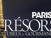 Livre Paris Trésors Culturels Gourmands meilleurs restaurants RestoPartner Concours