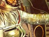 Alan Shepard, capitaine corvette