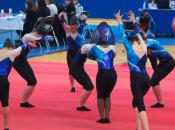 Finale zone teamgym 2016