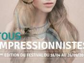 Normandie impressionniste 3ème édition