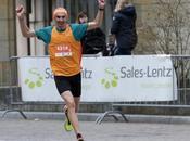 URBAN TRAIL LUXEMBOURG: marches pavé fait suer coureurs
