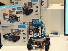 Best Robots direct depuis Hong Kong
