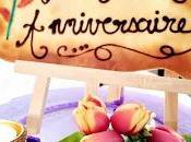 Week-end d'anniversaire chez George Wenger, Noirmont