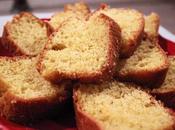 Cake 100% vanille