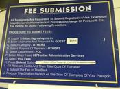 S'enregister Foreign Registration Office étapes