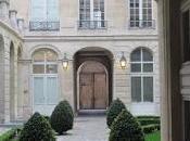 Galeries parisiennes dans Marais