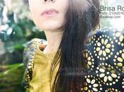 Portrait Brisa Roché