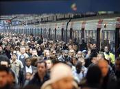 SOCIÉTÉ SNCF qu'il faut savoir grève